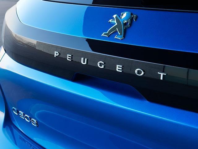 Peugeot fue una de las primeras marcas en lanzar un coche eléctrico