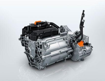 Funcionamiento de los coches eléctricos