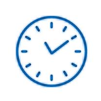 Picto reloj