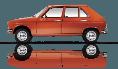 Peugeot-Argentina-1972