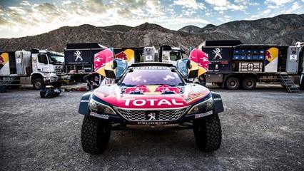Dakar - Best of