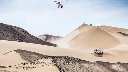 Dakar - Best of - 3